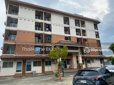 For Sale - A-0033   ขายอพาร์ทเมนต์ ทำเลดี เขตบึงกุ่ม ถนนเสรีไทย ใกล้ สถาบันบัณฑิตพัฒนบริหารศาสตร์ (NIDA) เพียง 1. 5 กม เท่านั้น  Yield 6. 0% ต่อปี