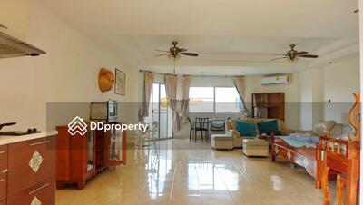 ขาย - Studio Condo in Grand View Condominium in Na Jomtien C002131