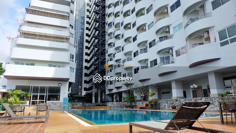 Grand View Condominium #86410127