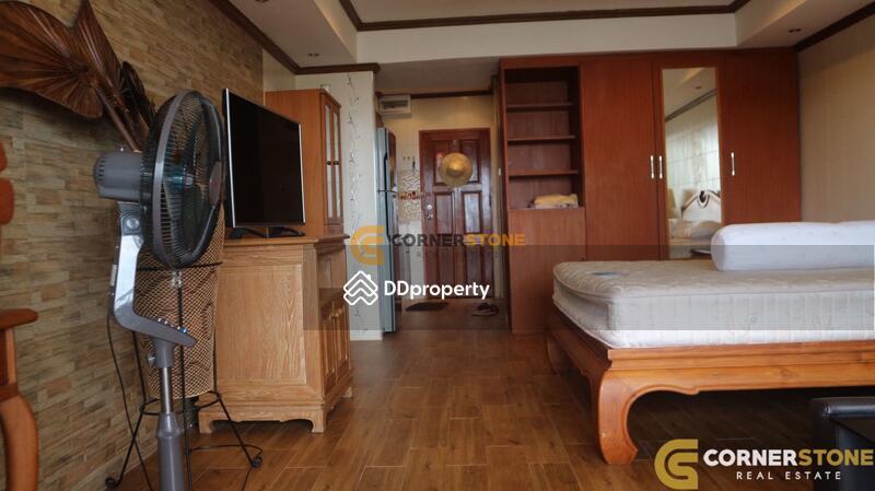 Sombat Pattaya Condotel #86456623