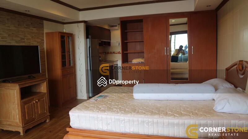 Sombat Pattaya Condotel #86456627