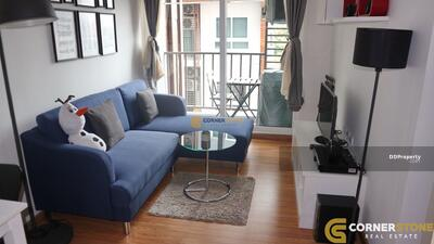 For Sale - The Trust Central Pattaya