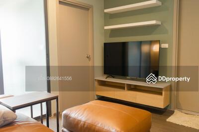 ขาย - WR ให้เช่า คอนโด ห้องตกแต่งใหม่ Ideo สุขุมวิท 93 32 ตรม. ห้องใหม่เอี่ยมจ้า