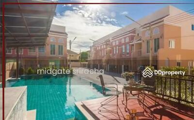 For Sale - New BangSaen House for Sale