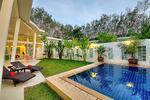 Tropical Pool Villa in Paklok (VR45-PO0180)