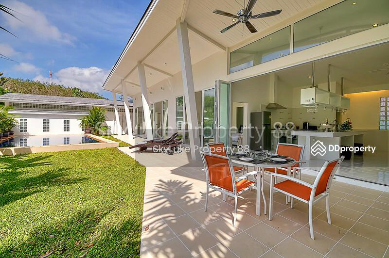 Tropical Pool Villa in Paklok (VR45-PO0180) #85398057