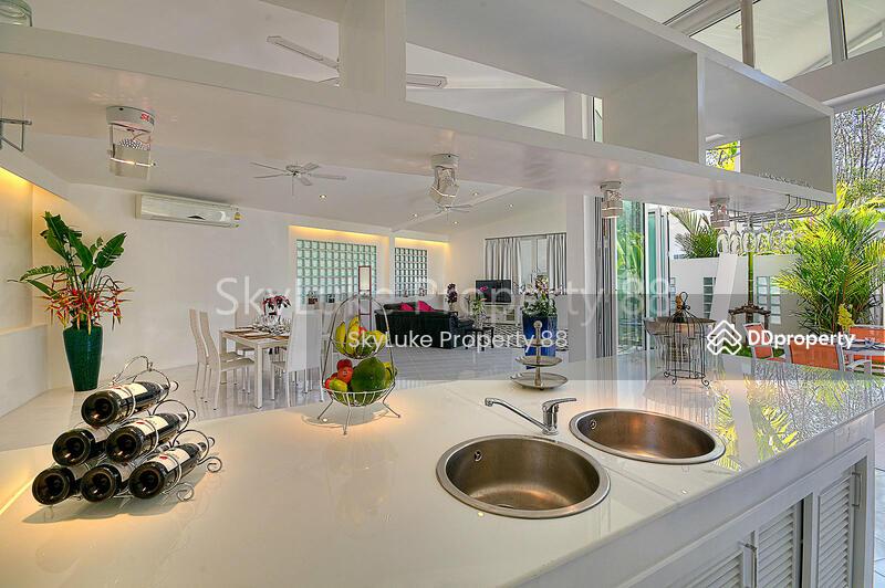 Tropical Pool Villa in Paklok (VR45-PO0180) #85398061