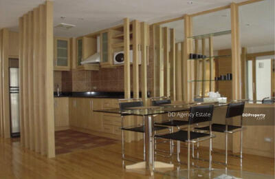 For Rent - The Royal Place, Close to BTS Ratchadomri For Rent