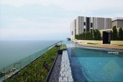 For Sale - Baan Plai Haad - 2 Bedroom/Duplex Condo for Sale