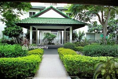 ขาย - Baan Suan Lalana studio for Sale