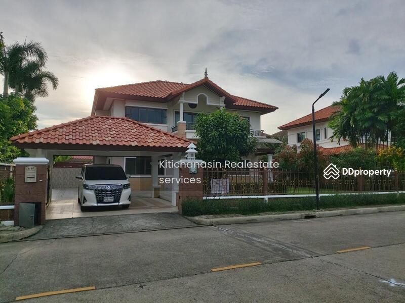 บ้านเดี่ยว หมู่บ้านศุภาลัย สุวรรณภูมิ #85442901