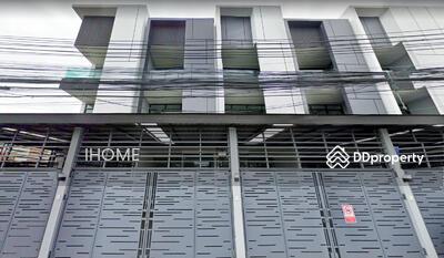 ขาย - CA0100 ขายบ้านเด่น ทาวน์โฮม 3 ชั้น  ใกล้เมือง สไตร์โมเดิร์นหรู 3 ห้องนอน 4 ห้องน้ำ  พื้นที่ใช้สอย 325 ตรม. เนื้อที่ 39 ตรว.    ขายในราคา 9. 0 ล้านบาท