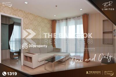 For Sale - Special Price! ! 2B2B 35+ High Floor Condo for Sale Near BTS Saphan Khwai - RHYTHM Phahol-Ari @7 MB