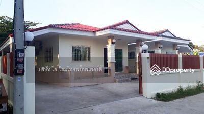 ให้เช่า - A2MG0346 ให้เช่าบ้านเดี่ยวชั้นเดียว 2 ห้องนอน   1 ห้องน้ำ  พื้นที่ 42 ตร. ว.