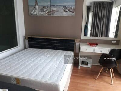 For Rent - For Rent The Address Chidlom 25, 000 Baht Fully furnished
