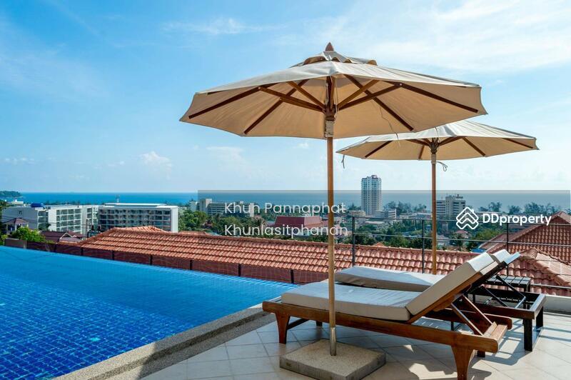 Kata - Karon , Phuket #85489957