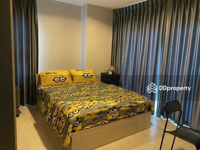 ขาย - ขาย คอนโด Ideo Sukhumvit 115 ชั้น9 ห้องมุม คอนโด 2 ห้องนอน ติด bts