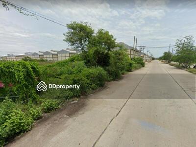 For Sale - ขาย ที่ดิน ในนิคมฯ นวนคร 3 ไร่ 1 งาน 8. 3 ตร. วา ห่างถ. พหลโยธินแค่1. 2 กม. เหมาะทำโรงงาน