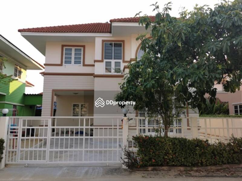 Baan Lalin Inthepark Wongwaen-Thepharak : บ้านลลิล อินเดอะพาร์ค วงแหวนฯ-เทพารักษ์ #85520563