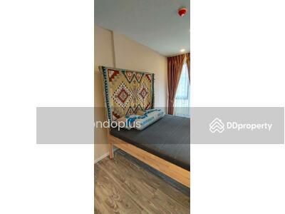 ให้เช่า - คอนโดให้เช่า ไอคอน สุขุมวิท 77  Unnamed Road  สวนหลวง แขวงสวนหลวง 1 ห้องนอน พร้อมอยู่ ราคาถูก