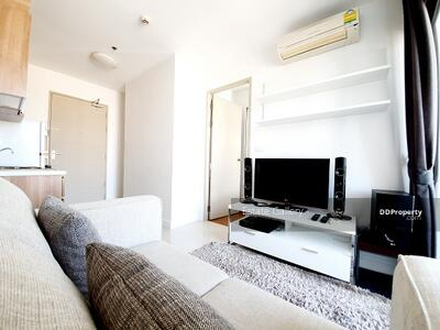 For Sale - Sell at lost! Ideo Mix Sukhumvit 103, Nice 1 bedroom on 16th floor facing East