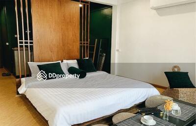 ให้เช่า - อพาร์ทเมนต์ 1 นอน ตกแต่งสวย ใกล้ BTS อุดมสุข (ID 421109)