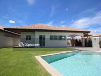 ขาย - Brand New 2 Bed Finished Pool Villa - Good Quality