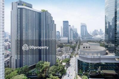 For Rent - Condominium For Sale/Rent Life One Wireless Wireless Rd. Bangkok - C050318421 | Bangkok Citismart