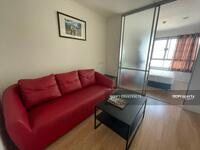 For Rent - J004 For Rent! Lumpini Ville ladprao-Chokchai 4 fully furnished