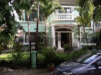 For Sale - House for sale Sukhumvit Garden City Village 2 Sukhumvit 54 Bang Chak Prakanong / 48-HH-64040