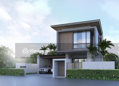 ขาย - NAI HOME บ้านใหม่ Pool Villasในหมู่บ้านแลนด์แอนด์เฮ้าส์ปาร์คฉลอง  ฉลอง  ในเมือง  ภูเก็ต