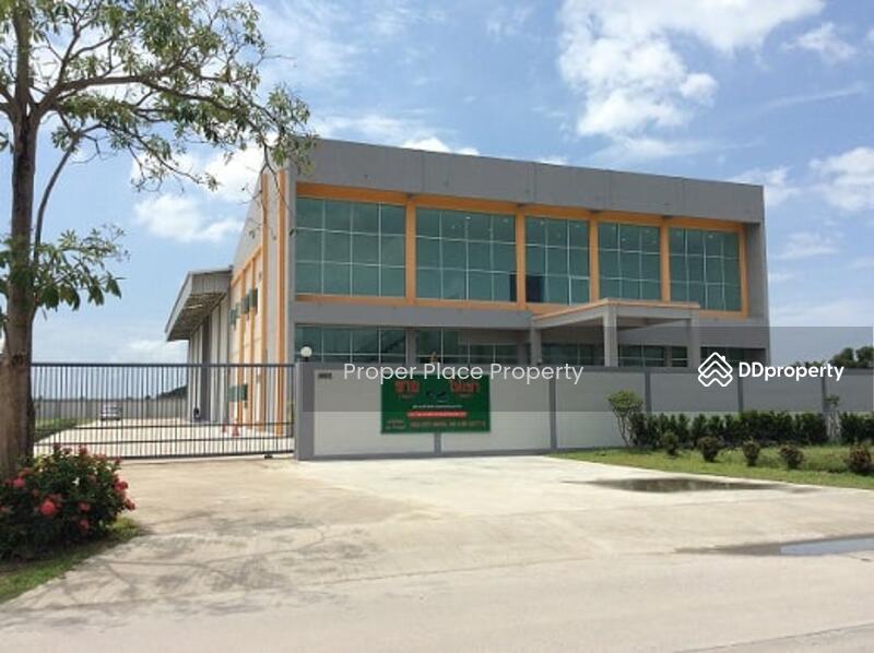 DBH0071 ขายโรงงานสำเร็จรูปพร้อมสำนักงาน พื้นที่ 3 ไร่ ติดโครงข่ายระบบโลจิสติกส์สุวรรณภูมิ #85584377