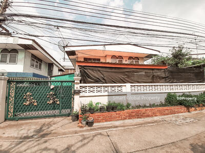 For Rent - Single House for Rent Soi Pracharatbumpen 17 Ratchada
