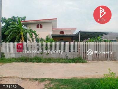 ขาย - ขายบ้านเดี่ยวพร้อมอยู่ หมู่บ้านชัยจินดา กบินทร์บุรี ปราจีนบุรี
