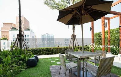 ขาย - ♥ ห้องสวย ราคาพิเศษ เจ้าของห้องใจดีสุด ♥Ideo ratchada-huaykwang - MRTห้วยขวาง (IDO-RH-1)