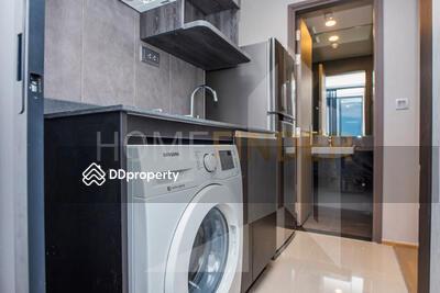 For Rent - RENT - Ashton Chula - Silom 1 bedrooms (ID 150617) (24. 5 Sqm)