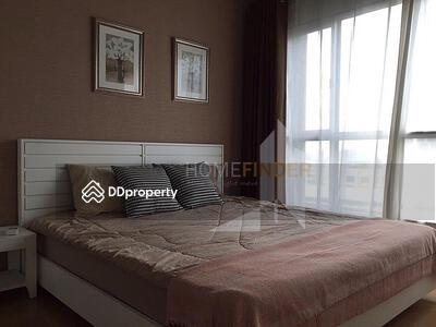 For Rent - RENT - Hive Sathorn 1 bedrooms (ID 17540) (40 Sqm)