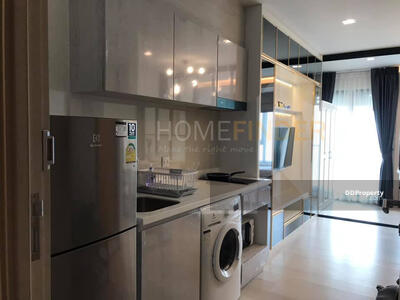 For Rent - RENT - Life One Wireless 2 bedrooms (ID 140615 HF-7086) (58 Sqm)