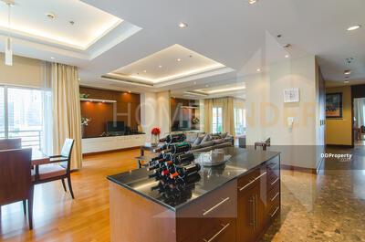 For Rent - RENT - Royal Residence Park 3 bedrooms (ID 53865 HF-3456) (220 Sqm)