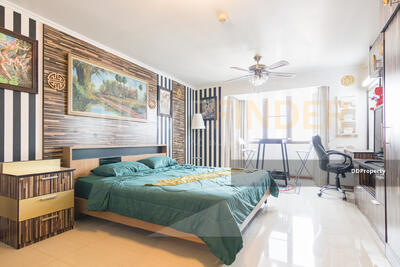 ขาย - SALE - Omni Tower Sukhumvit Nana 1 bedrooms (ID 102914) (33 Sqm)