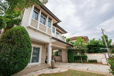 For Sale - Huge discount! House for sale under market value in Mountain View Village, San phi suea, Mueang, Chiang Mai. Best price in the neighborhood!