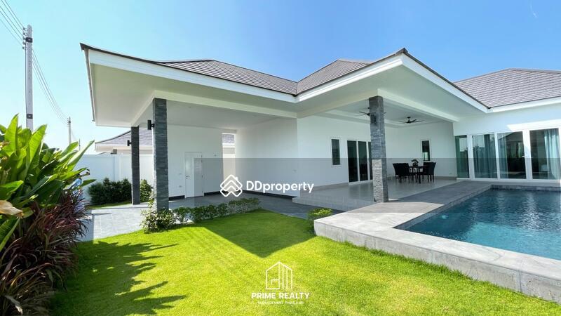 Pool Villa Hua Hin #85661773