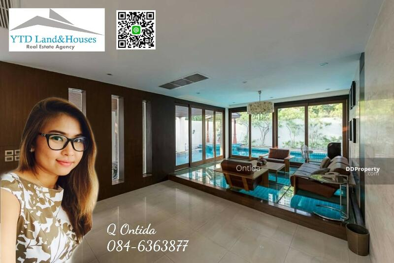 Beautiful property in the middle of Asok #85668659