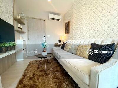 For Rent - Rent 33 sq m. Rhythym Sukhumvit 36-38 luxury decorated room premium.