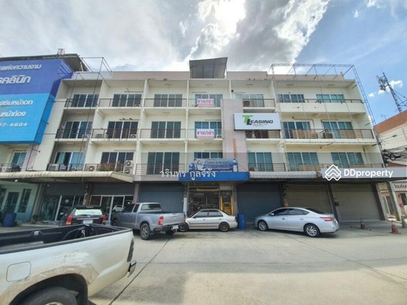 ตึกแถวติดถนนพหลโยธิน 73 ดอนเมือง #85689787