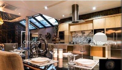 ขาย - For Rent/Sale : Villa House In Ekamai with Private Pool listing YT01-840