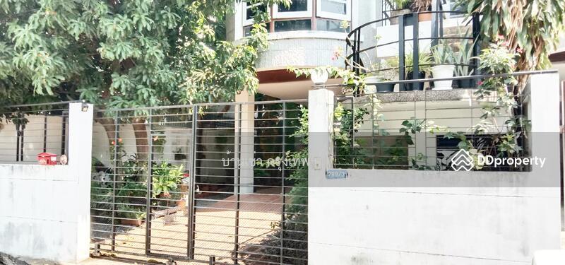 บ้านเช่า ใกล้ MRT รัชดา32  จตุจักร #85704217