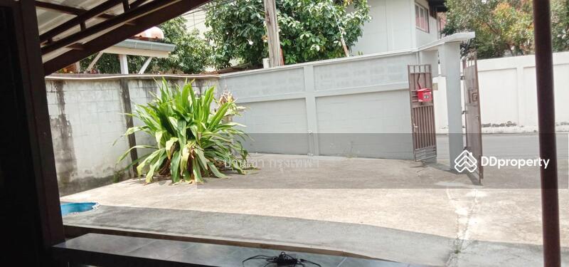 บ้านเช่าใกล้ MRT รัชดา32 #85708577