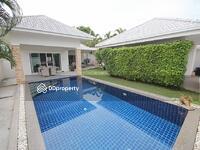 ขาย - Gold 2 : Very Well Presented 3 Bed Pool Villa