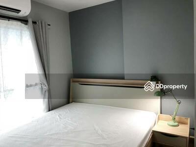 ให้เช่า - For rent : Deco Condominium (ให้เช่าคอนโด (เดคโค่ คอนโดมิเนียม) BTS แบริ่ง 300ม. )